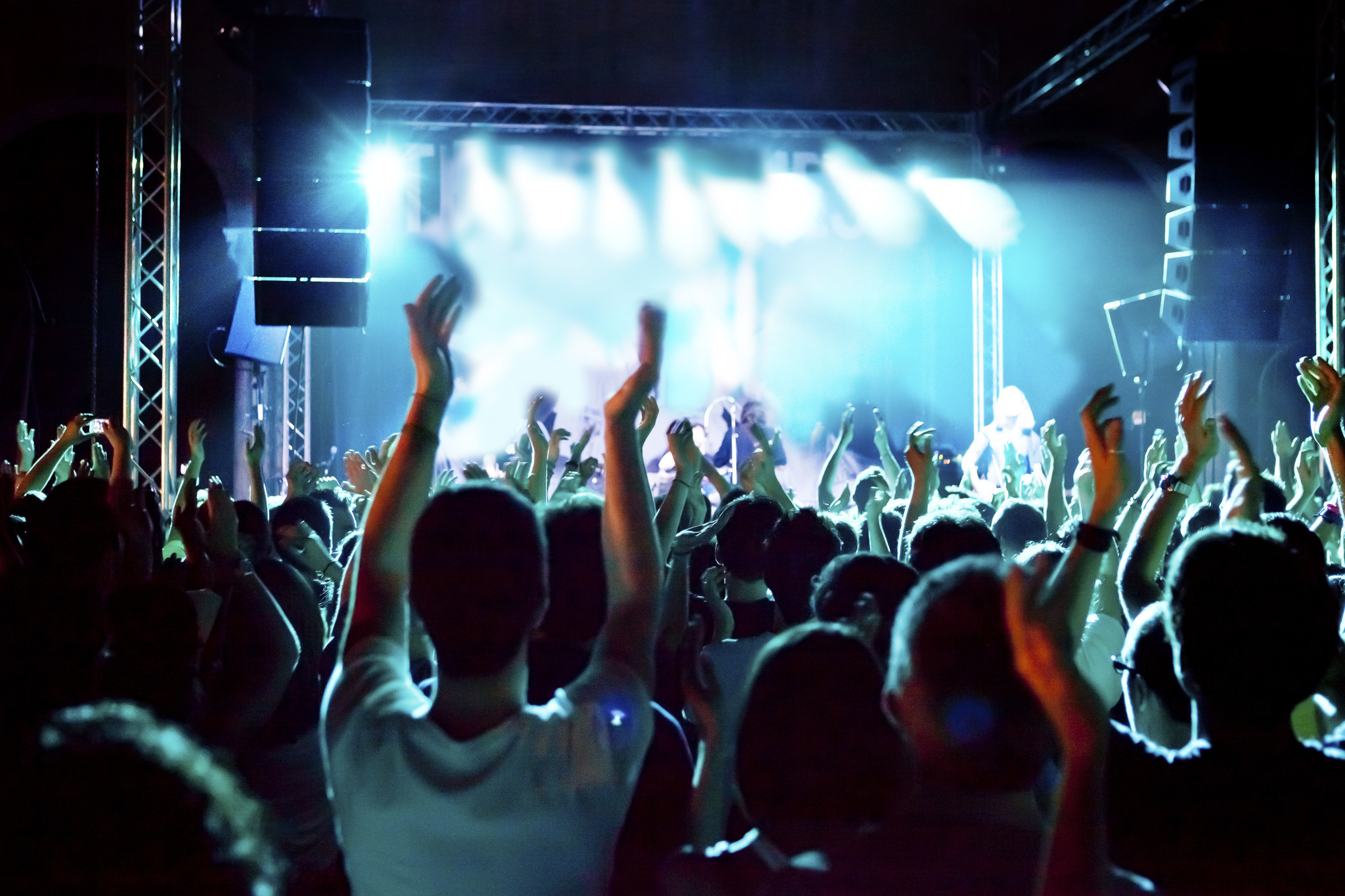 Why You Should Go to a Concert at Least Once