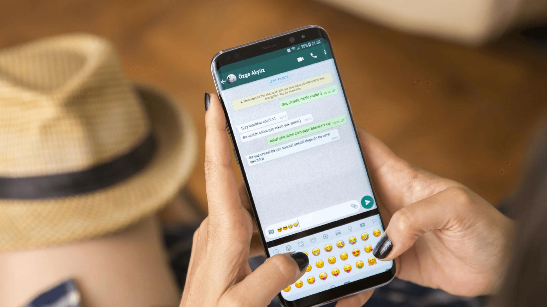 The Best WhatsApp Mods