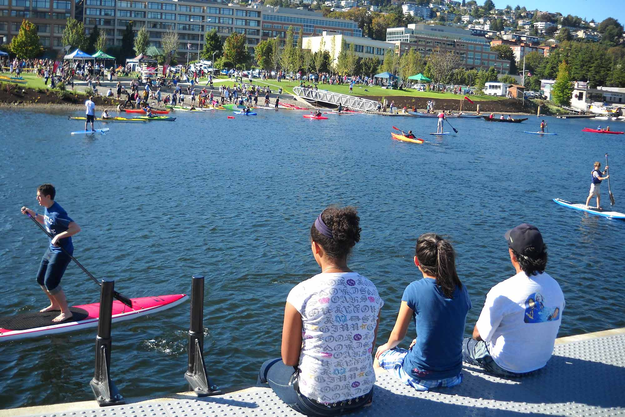History And Significance of Lake Union