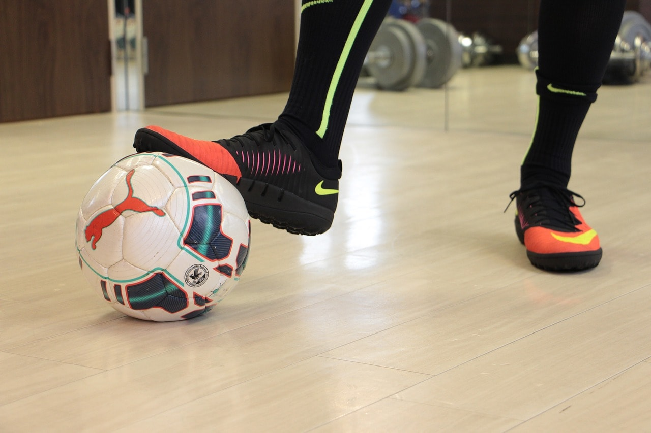 Reasons Why You Should Buy Indoor Soccer Shoes