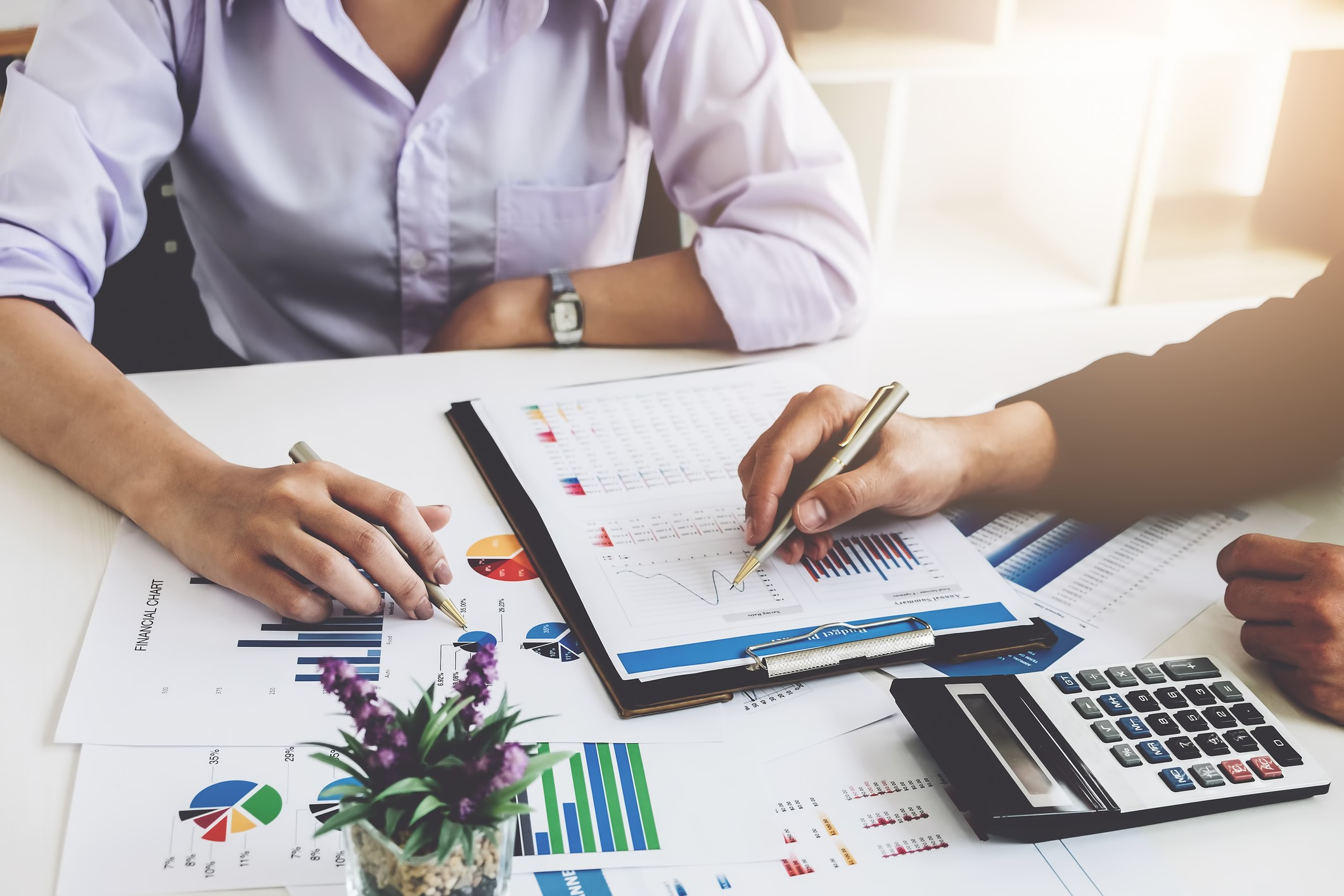 All You Need to Know About Financial Advisors