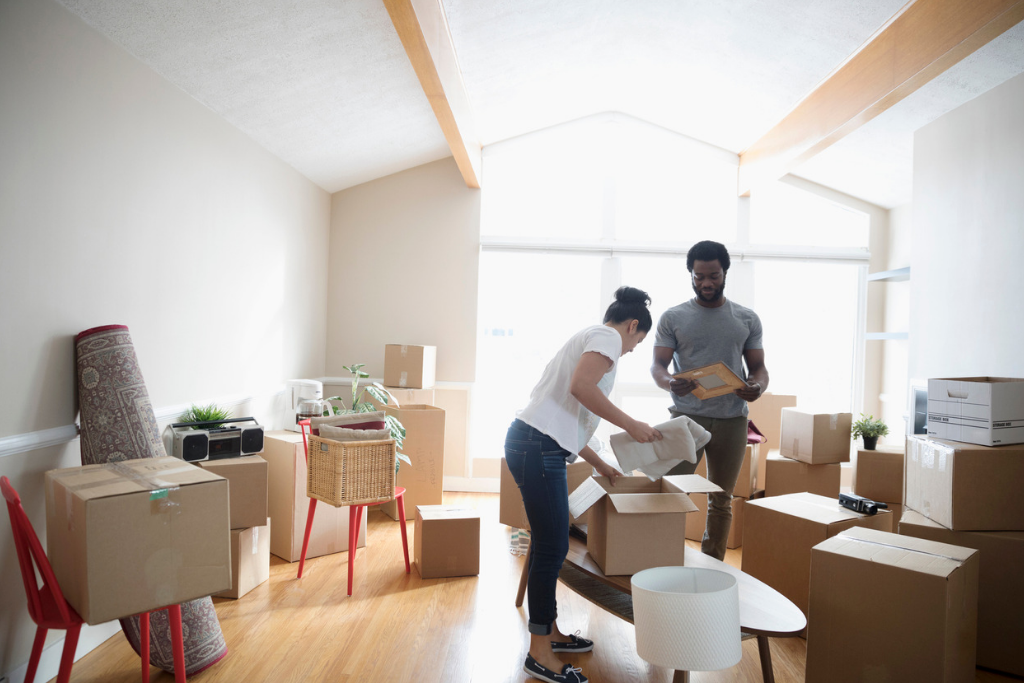 Moving Houses Can Be a Big Hassle – Save Yourself From It!