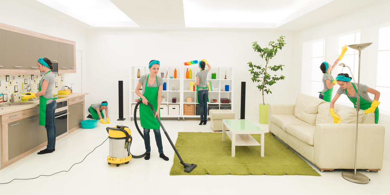 Reasons to Invest in House Cleaning Business