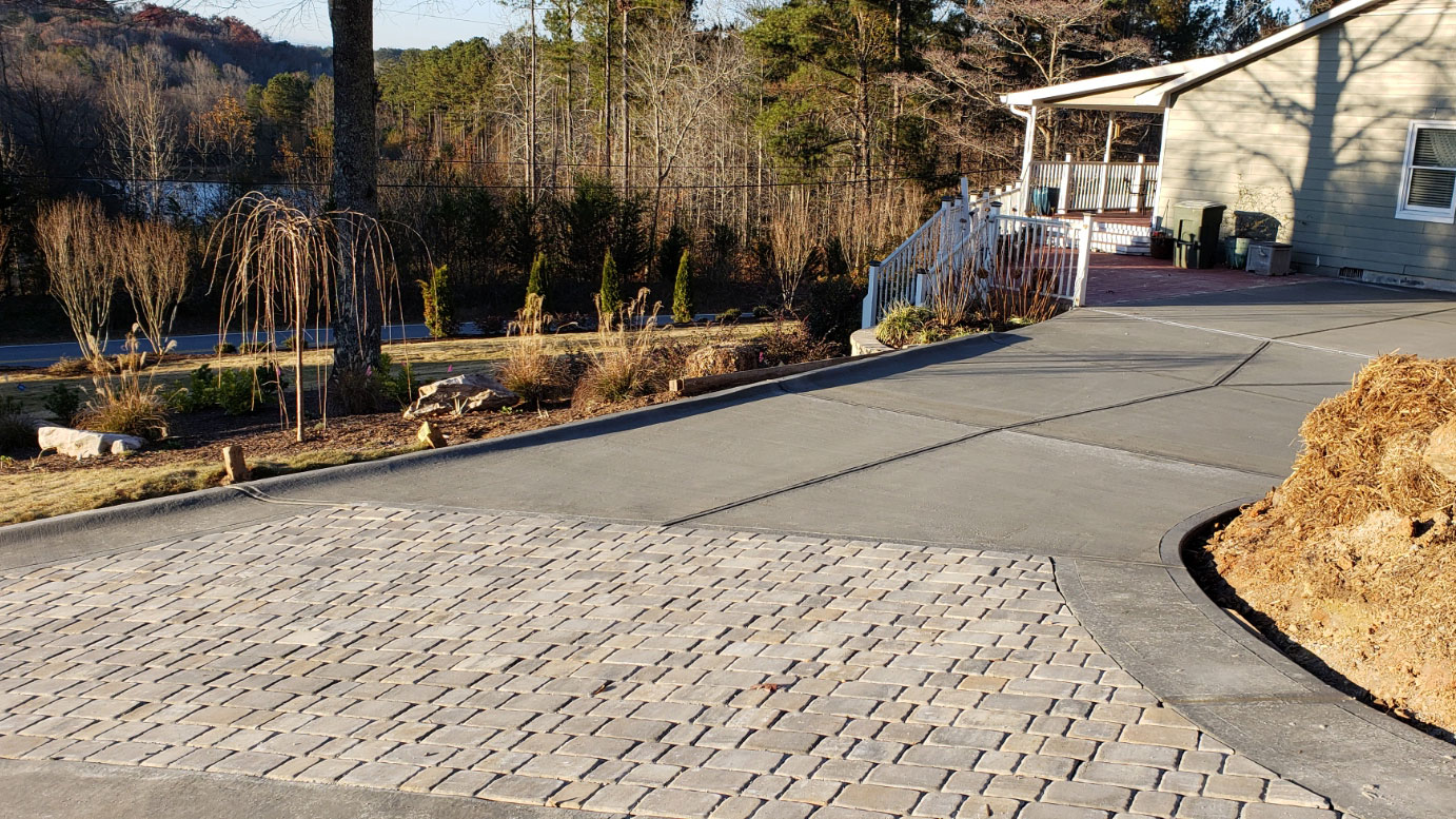 Reasons You Should Make a Stamped Concrete Patio