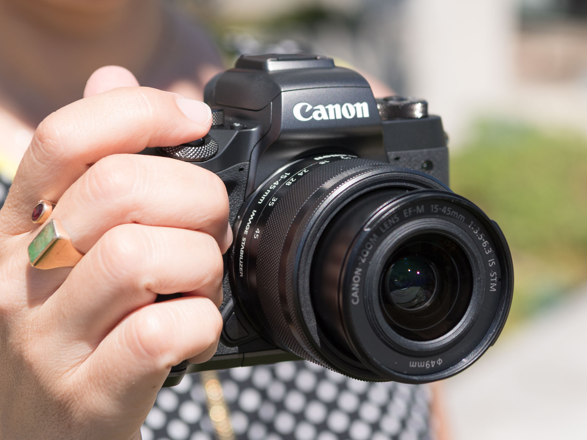 Reasons You Should Definitely Get a Canon Camera
