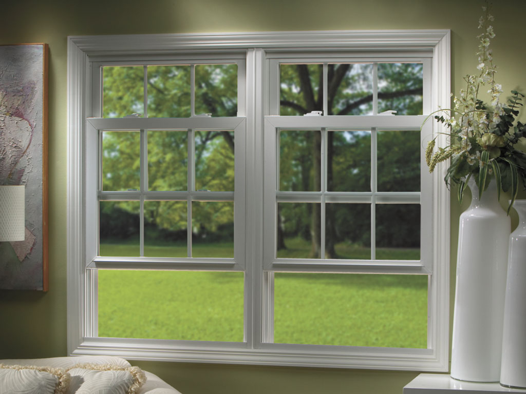 Beginners Guide to Vinyl Windows