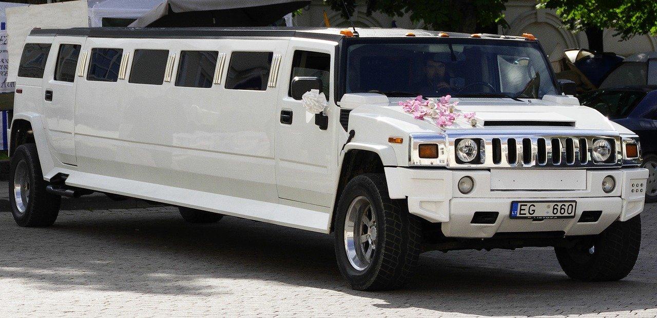 limo service near me