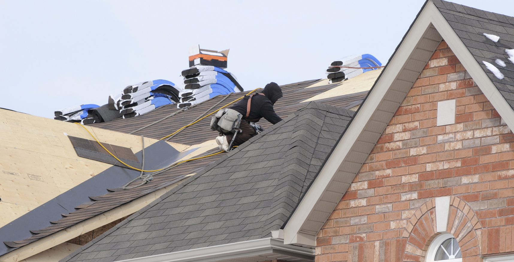 How to Maintain Your Roofing Efficiently