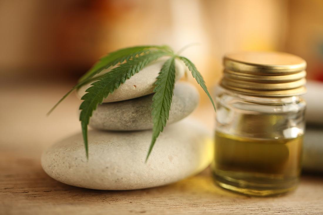 Your Complete Guide to CBD Oil