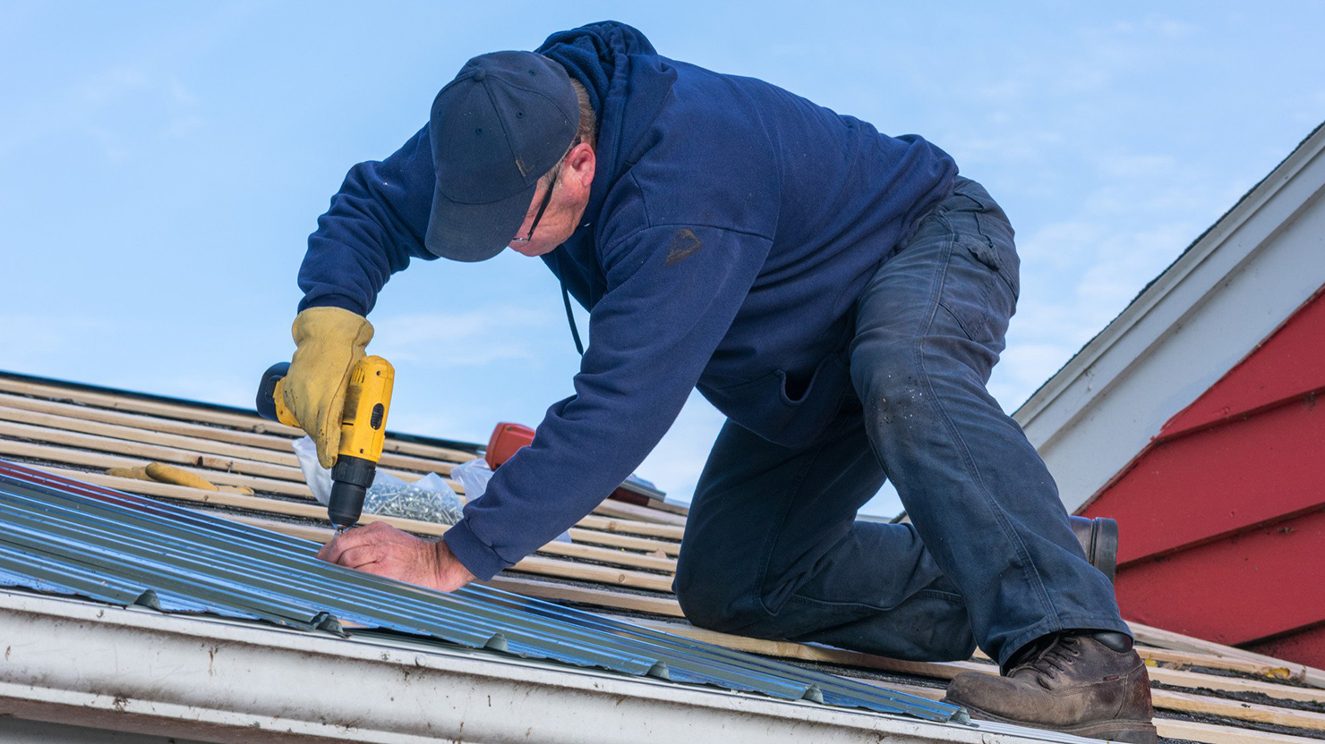 empire roofing services