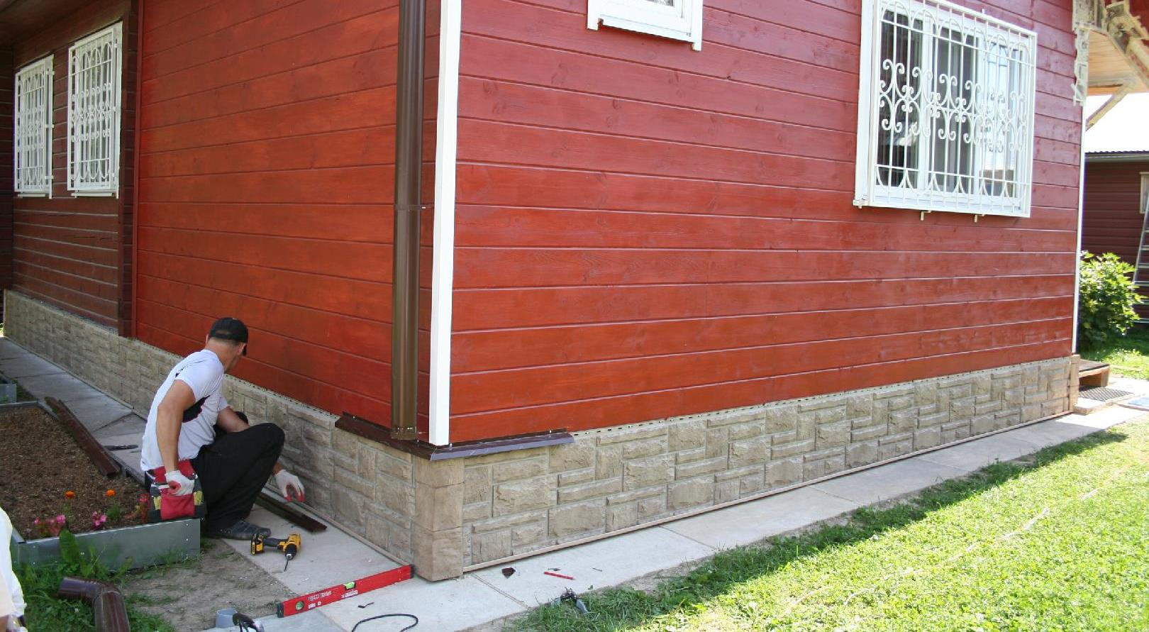 Home Improvements And Siding Installation