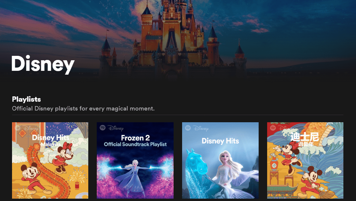 disney hub schedule login
