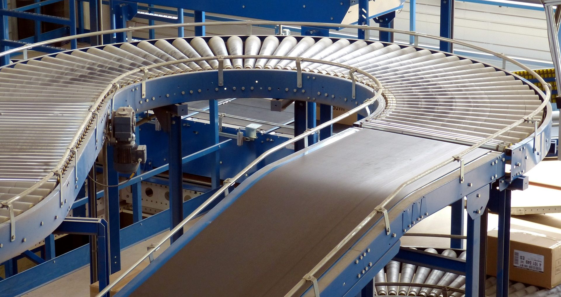 easy belt Conveyor