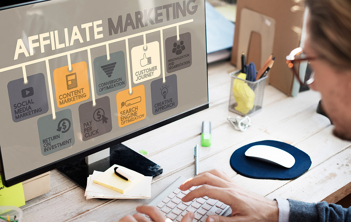 What Affiliate Marketing Mistakes You Should Avoid