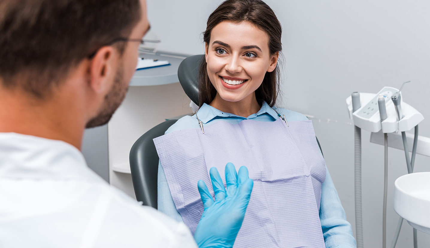How to Choose The Right Dentist For Your First Visit