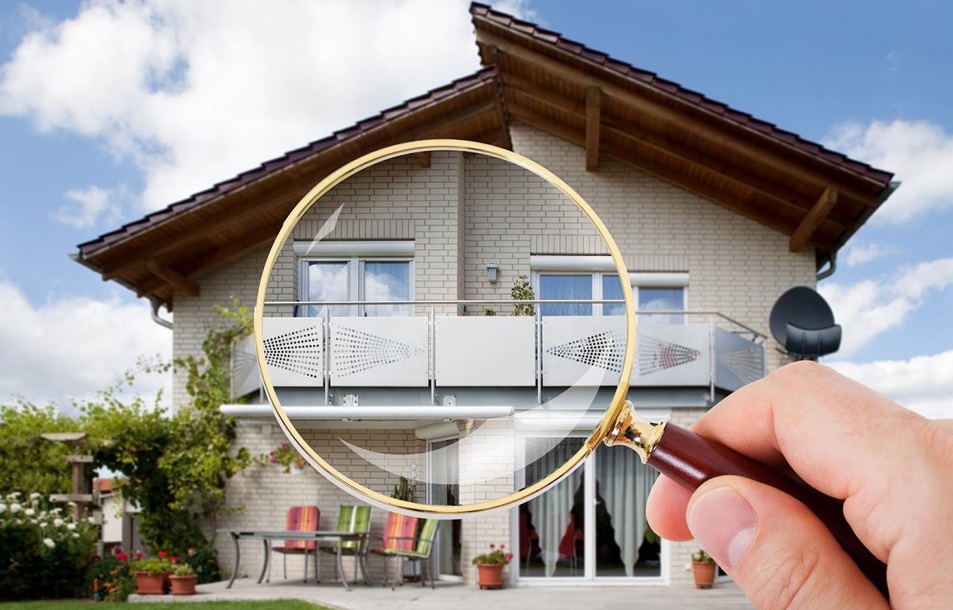 home inspection salary