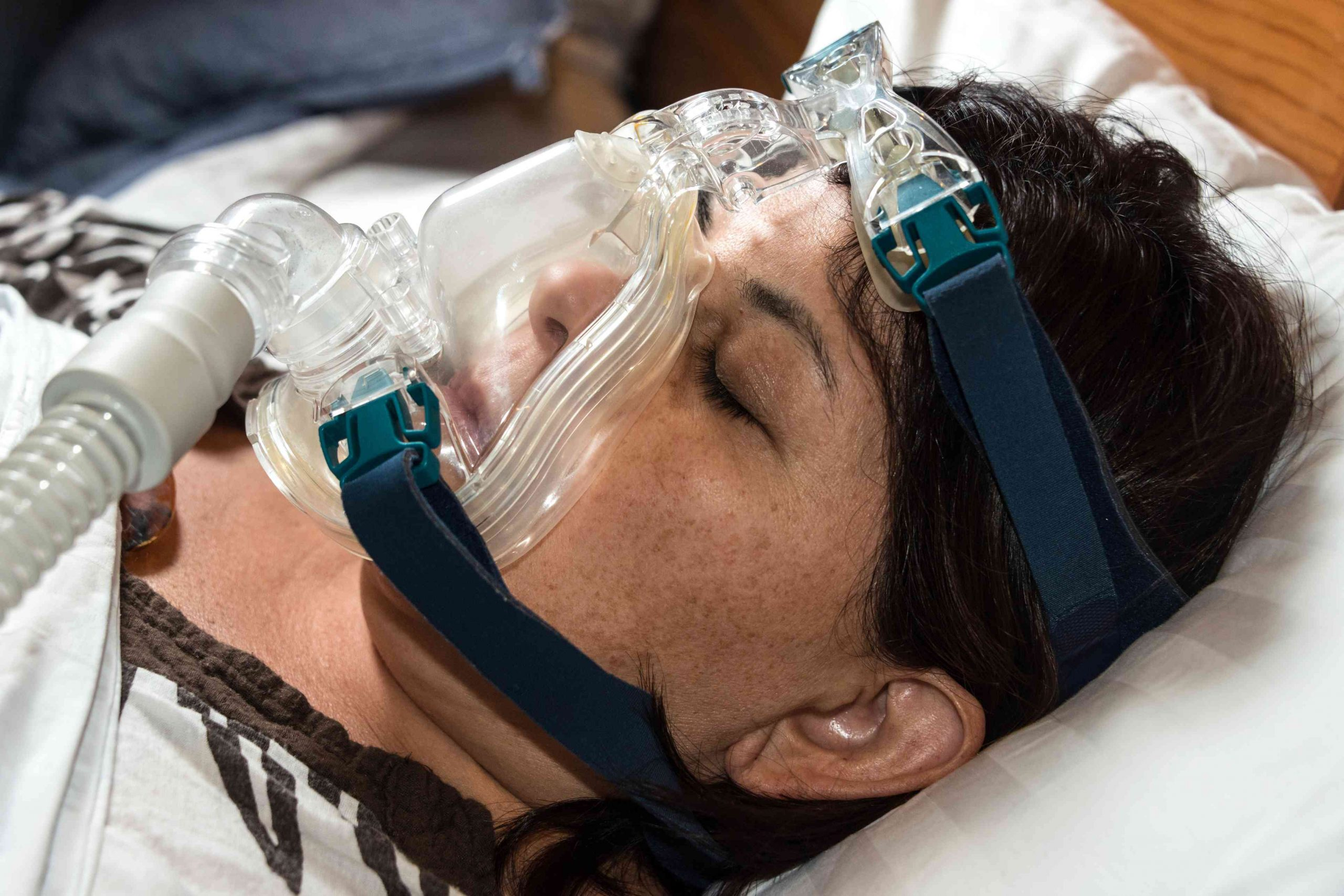 how to use cpap mask