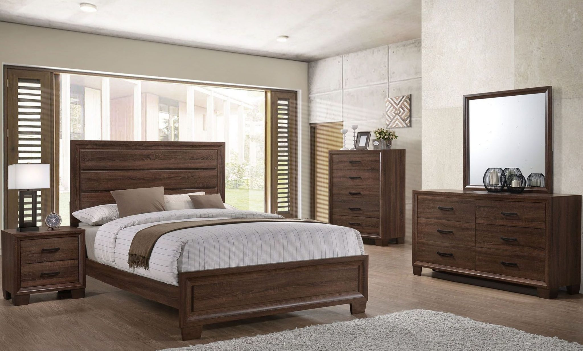 Tips on Buying Good Bedroom Furniture
