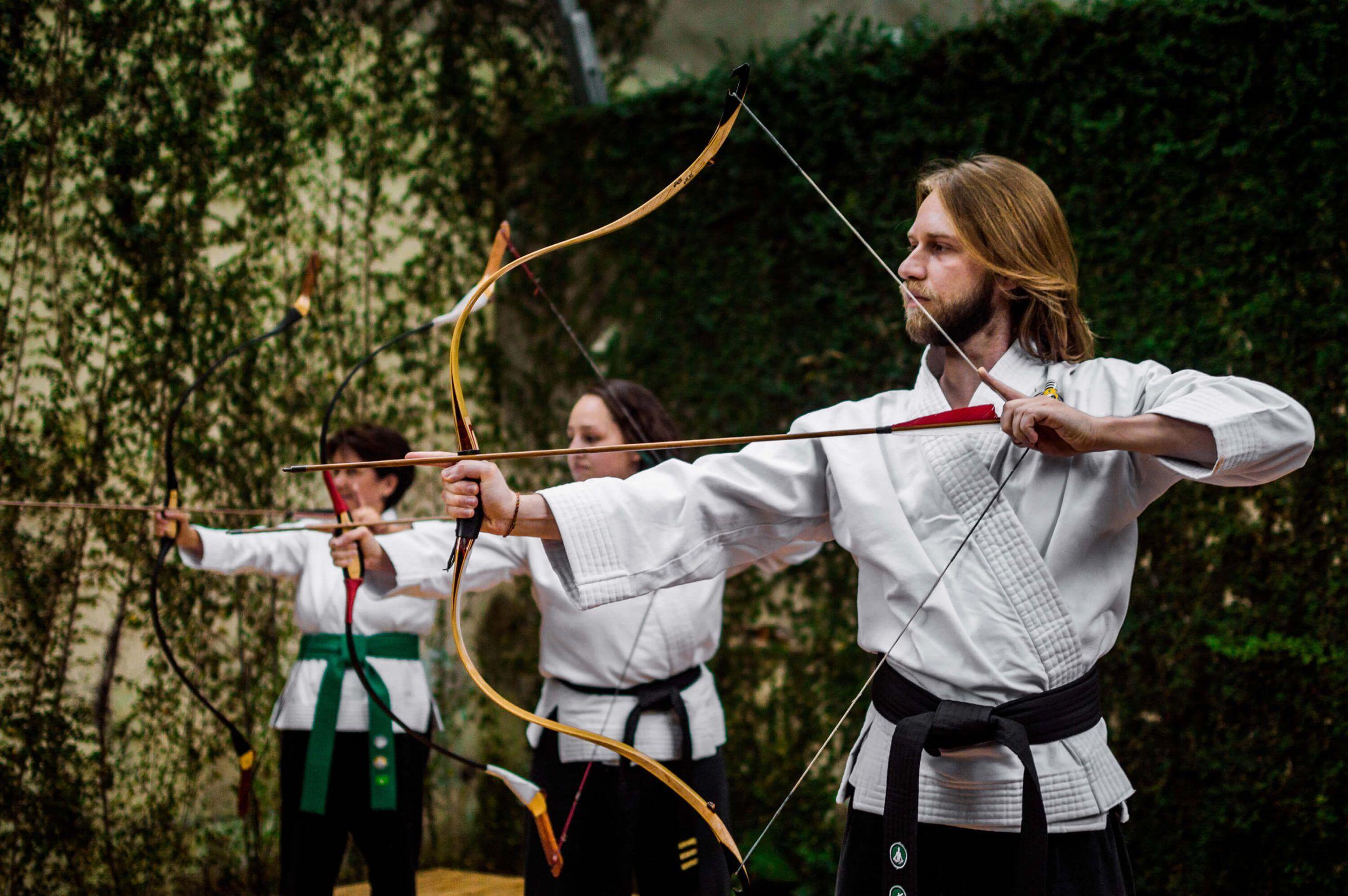 benefits-to-archery