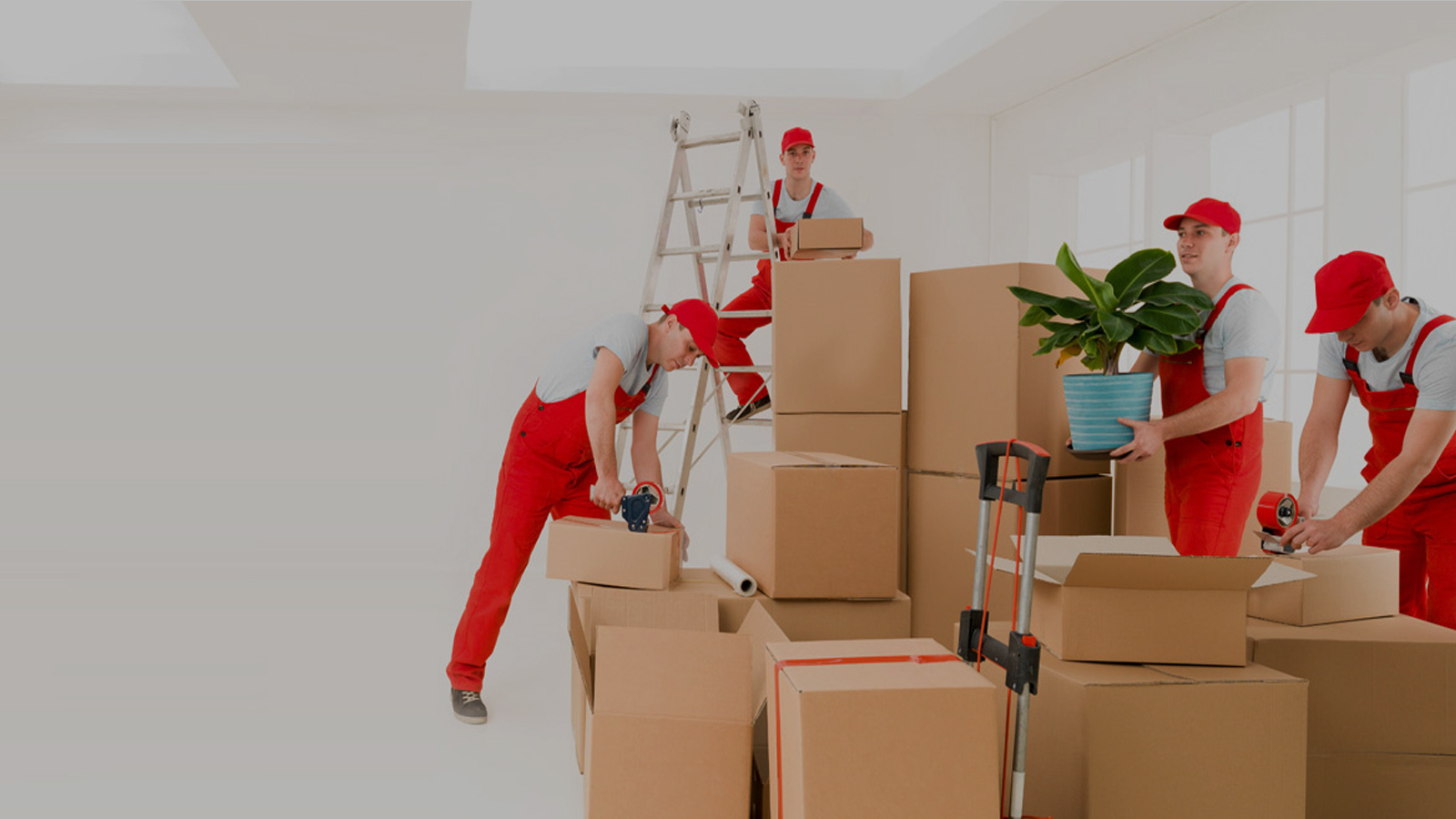Things You Should Consider When Hiring a Moving Company