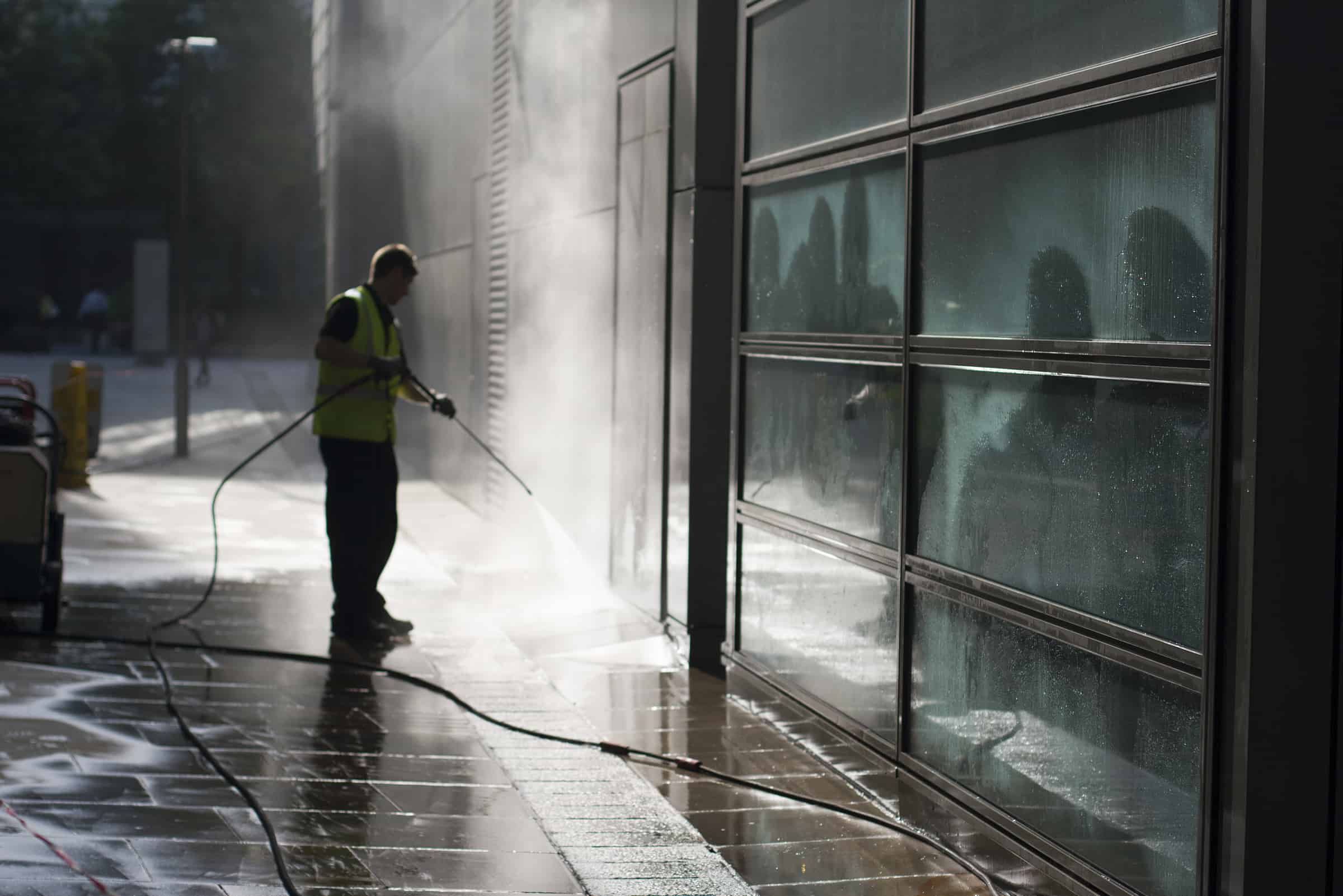 Reasons You Should Invest in a Good Power Washing Service